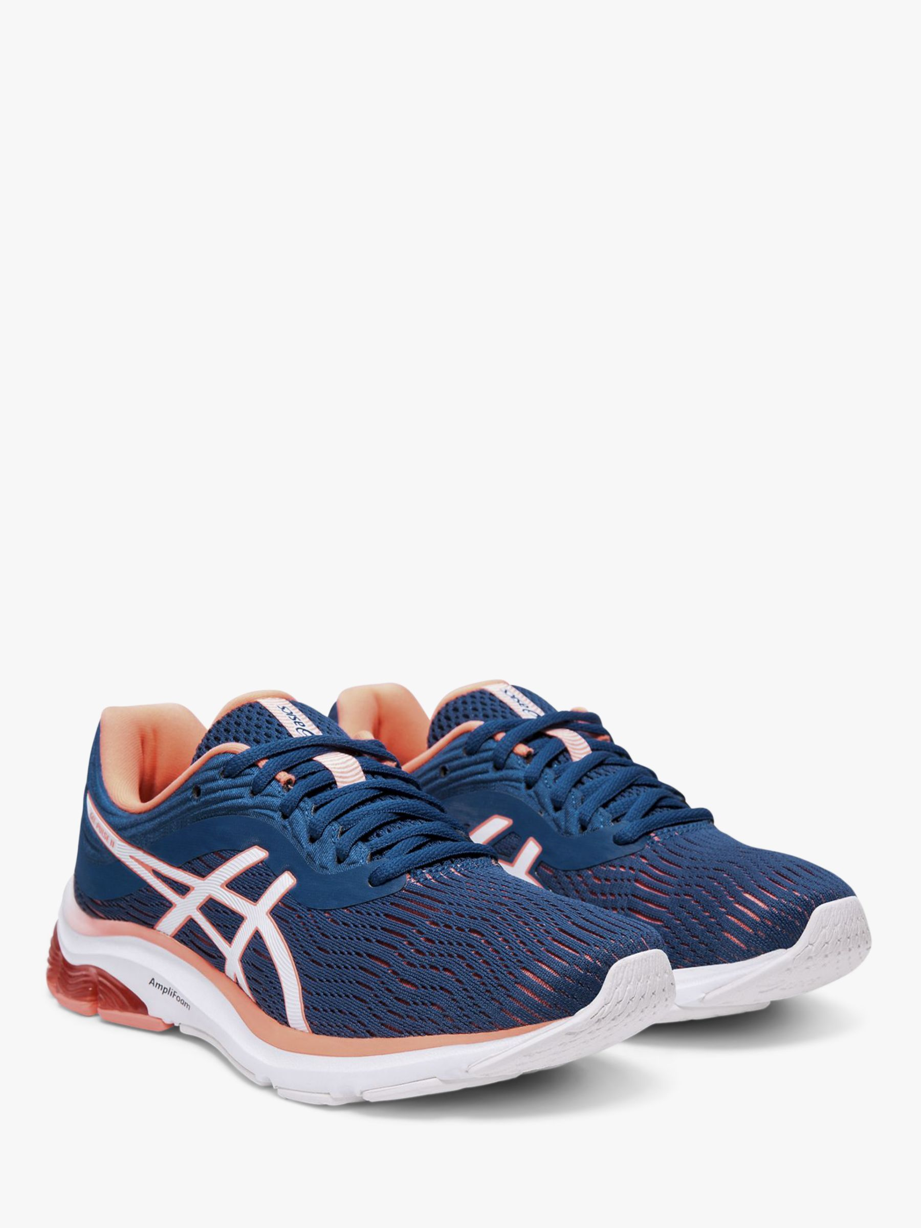 ASICS GEL-PULSE 11 Women's Running Shoes | Asics gel pulse ...