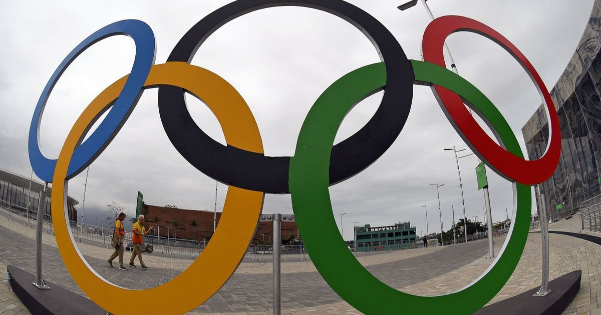 QUIZ Can You Identify the Actual Olympic Sports