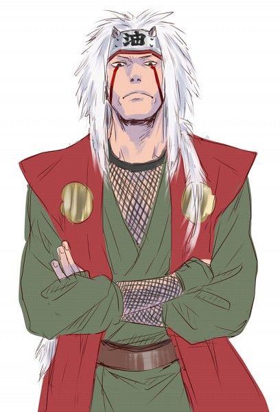 Tags Pixiv Id 9755637 Naruto Jiraiya Naruto Fishnet