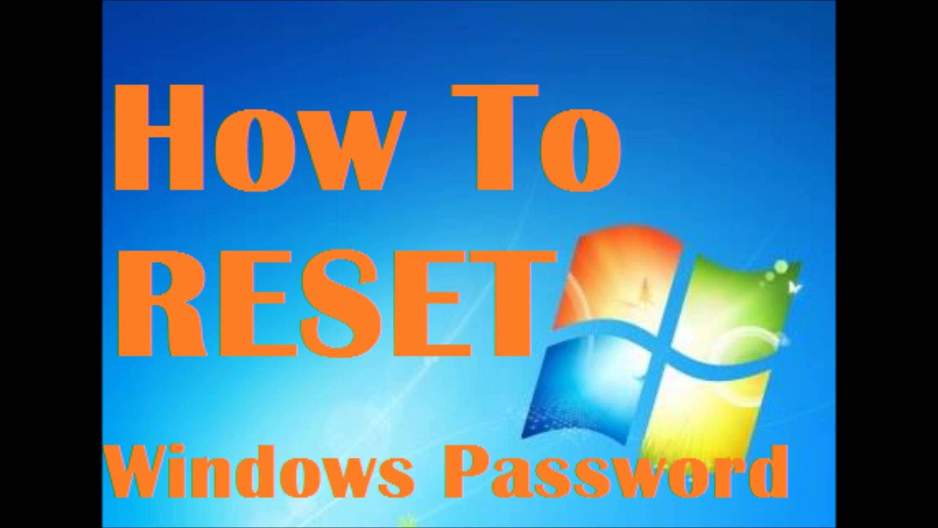 How To Get Into Laptop Without Password Windows 8