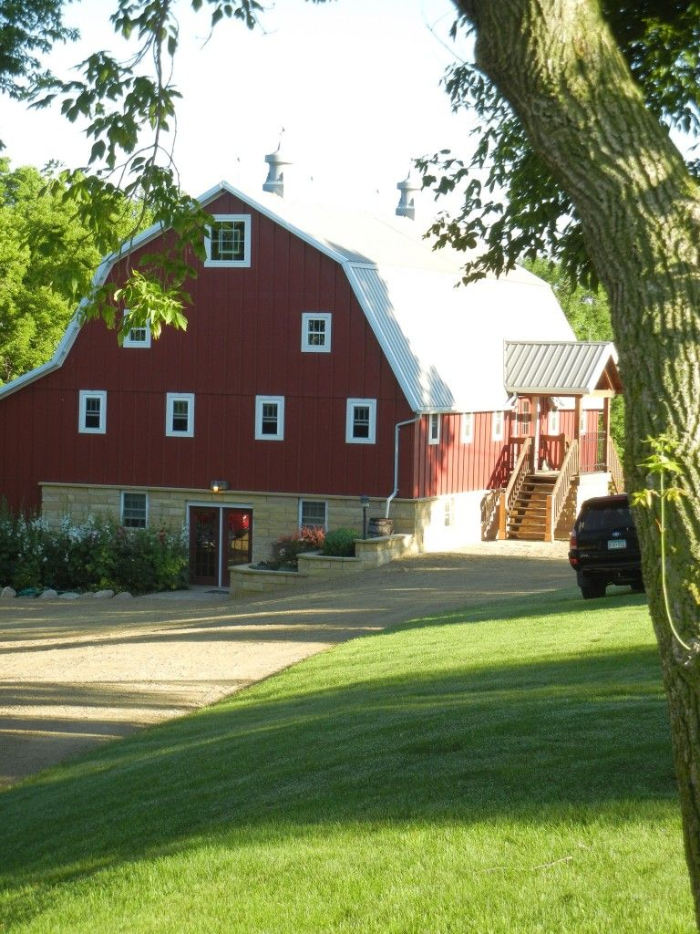 Shepherds Hill Farm In Montgomery Mn Perfect Wedding Reception
