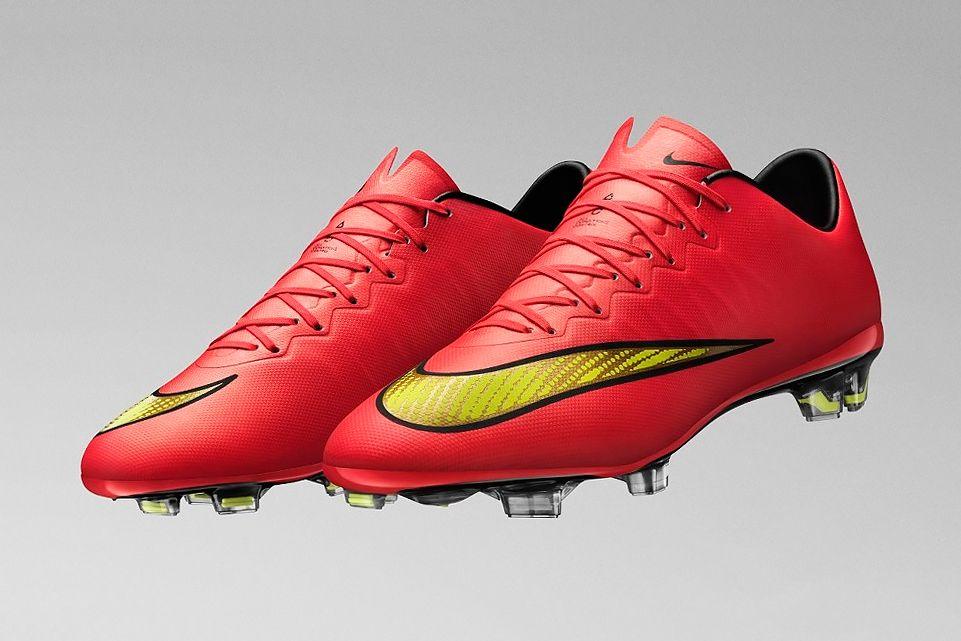 innovative design 3eb2c aa064 Nike Mercurial Vapor X FG   SPORTGOODS DESIGN   Soccer shoes ...