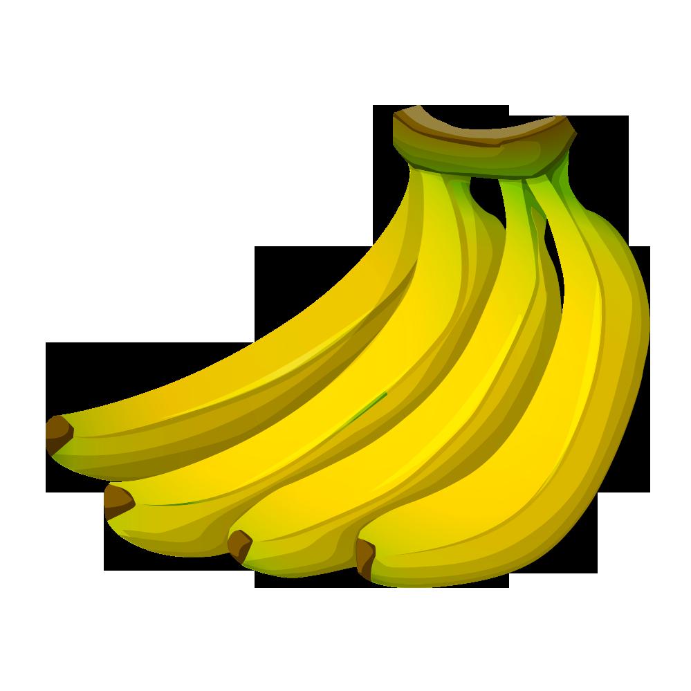 Free Download High Quality Banana Png Vector Transparent Background Image Banana Clipart Transparent Transparent Background Background Images Cartoon Banana