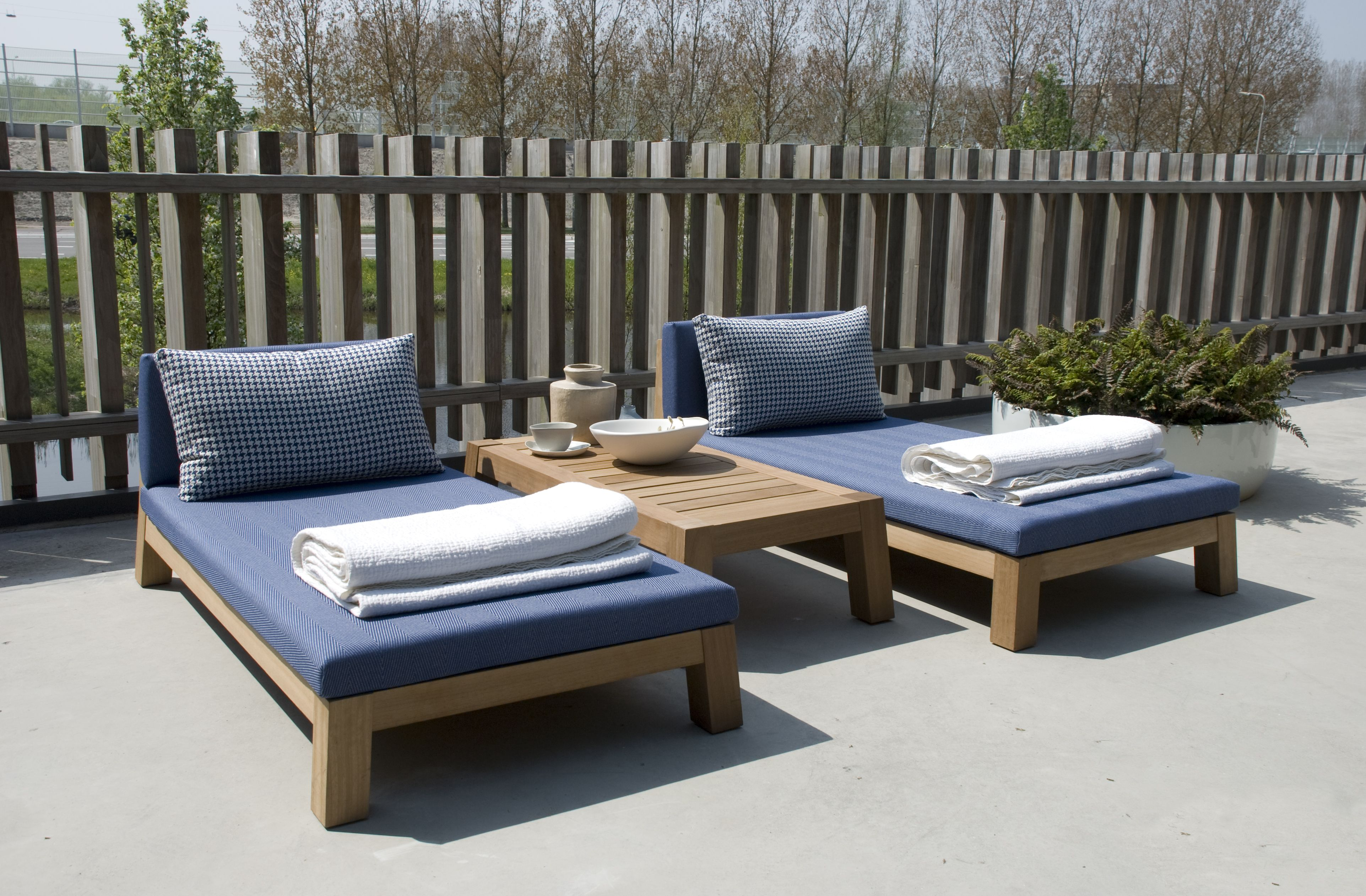 New And Only Available In The Piet Boon Store (Amsterdam Area): Exclusive  Outdoor Fabrics Specially Selected By Karin Meyn For Piet Boon Outdoor  Collection