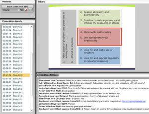 "Webinar ""Online Professional Development for Common Core Success"""