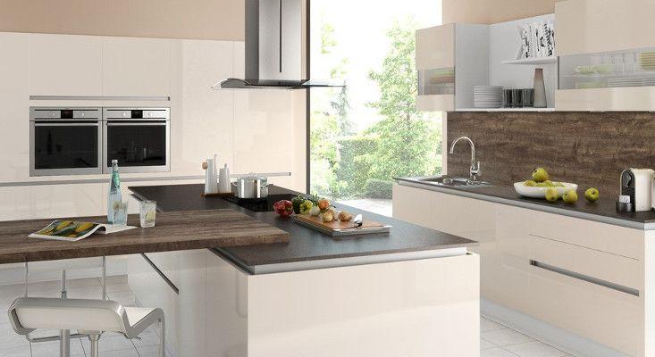 nobilia küche line n lux 819 | häuschen - küche | pinterest
