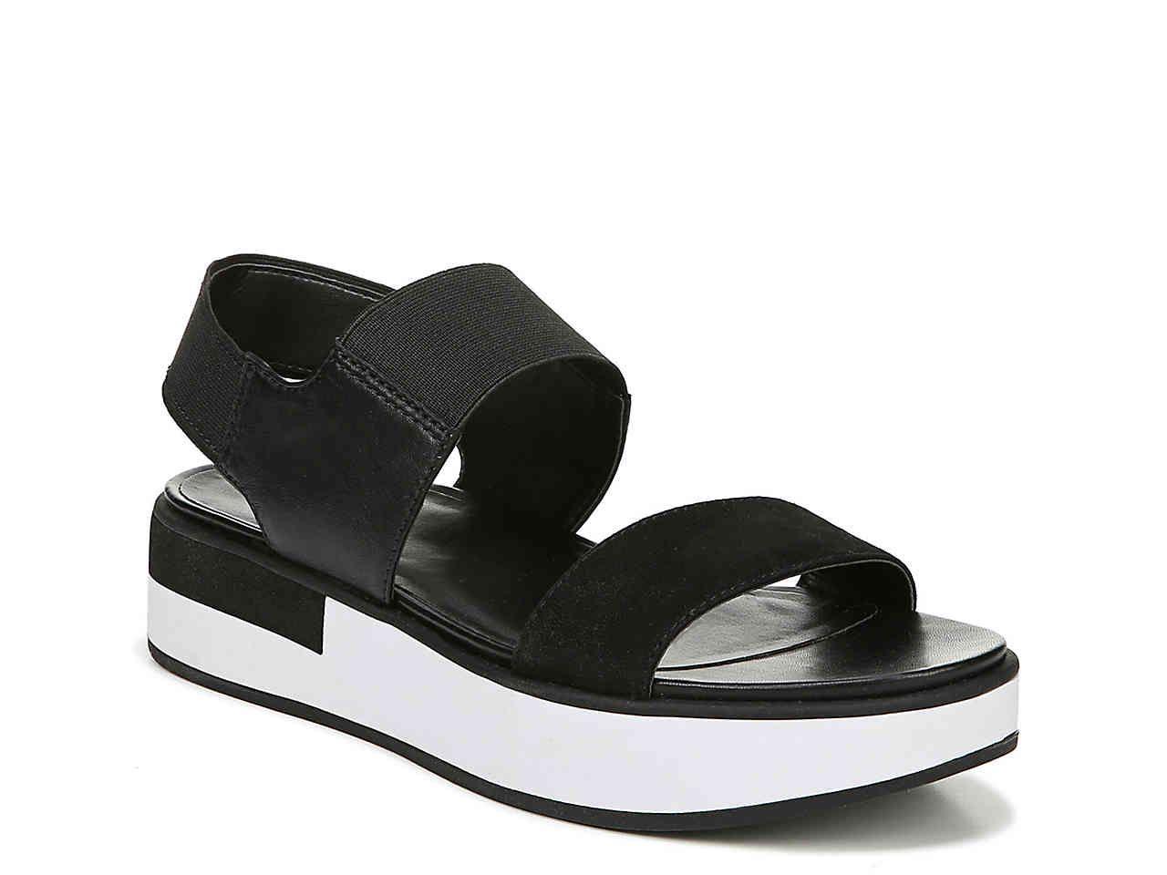 Naturalizer Carys Wedge Sandal Women's