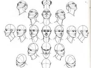 Men Poses Face Tilted Up Drawing The Human Head Human Drawing Sketches