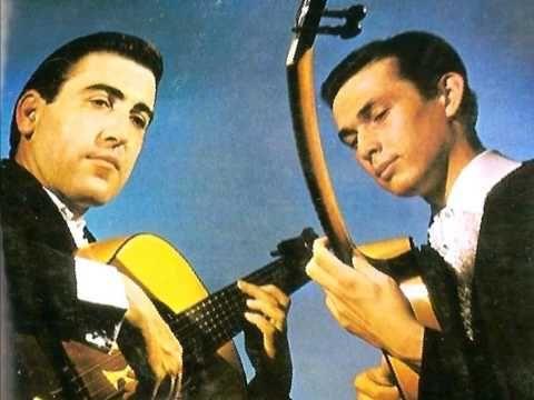 Paco de Lucia Y Ricardo Modrego - MALAGUEÑA - Lecuona