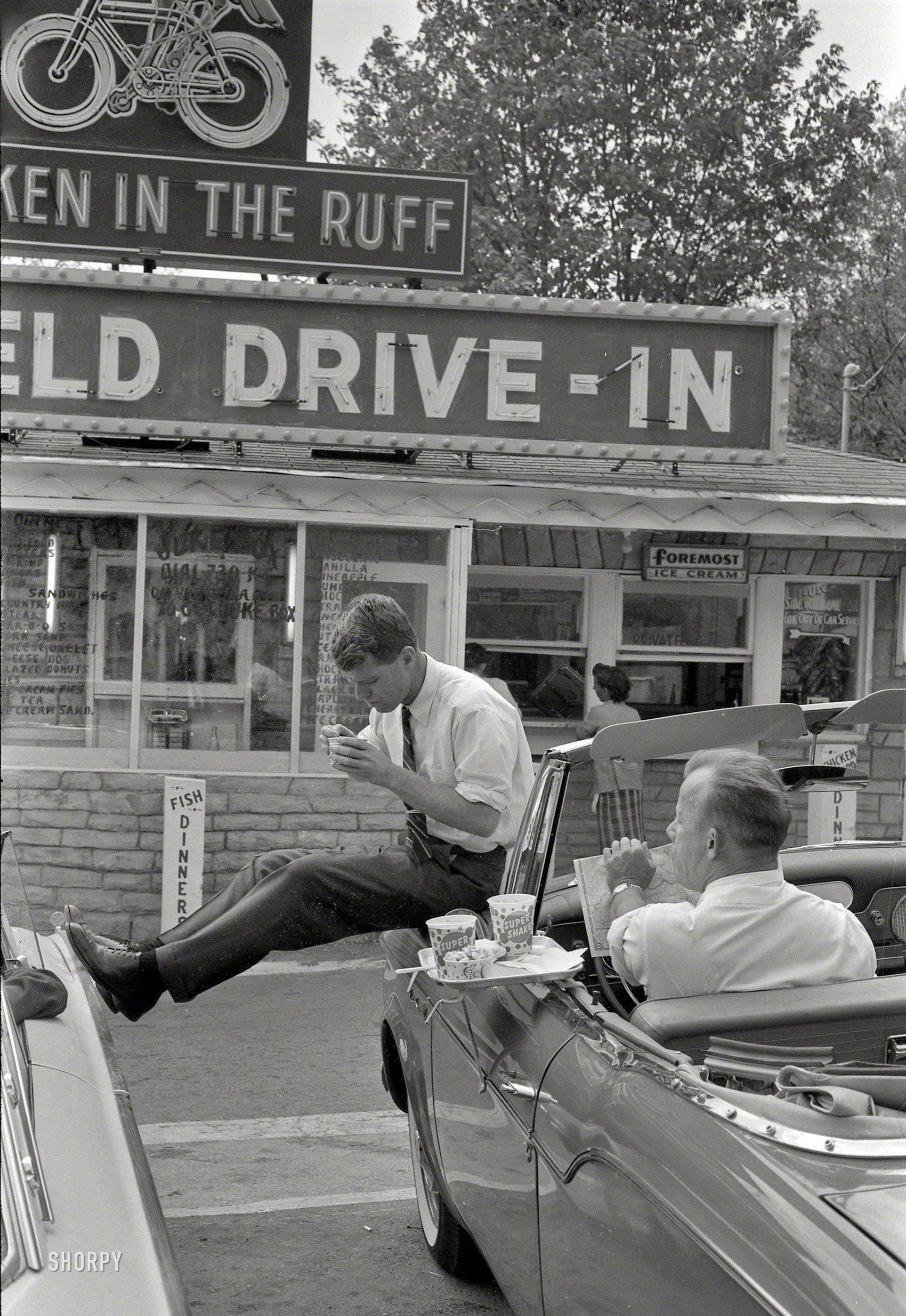 20 Rare Historical Photos You've Probably Never Seen – vintagetopia – car'n car