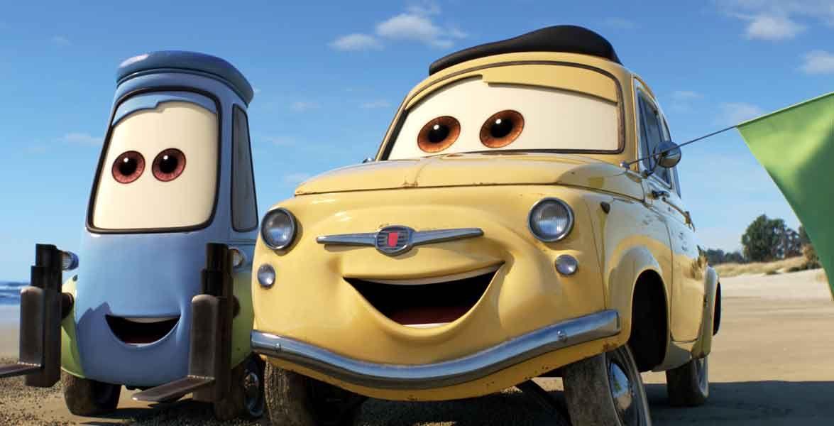 Www Pointer De Disney Pixar Cars Kofferraum Organizer Kofferraum