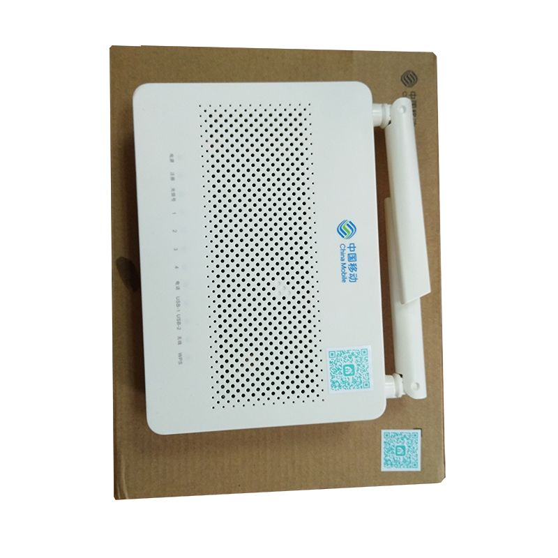 Huawei GPON ONU FTTH HS8546V5 GPON ONT Router 4GE+1TEL+2USB+Wifi