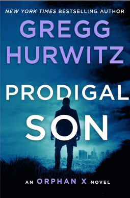 Search Results Prodigal Son Novels Greggs