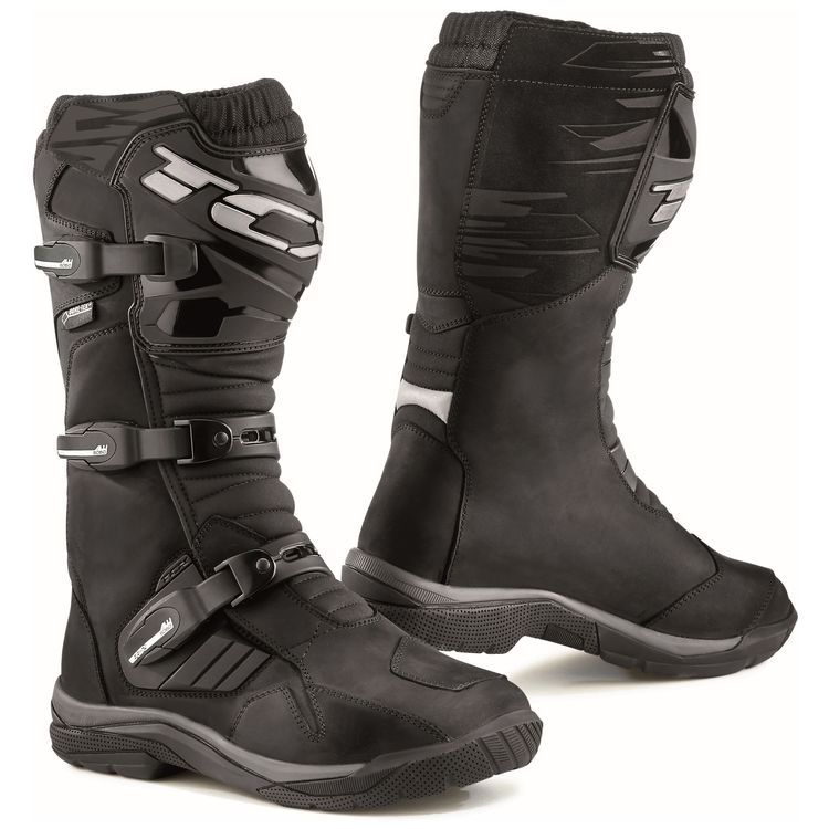 Photo of TCX Baja Gore-Tex Boots