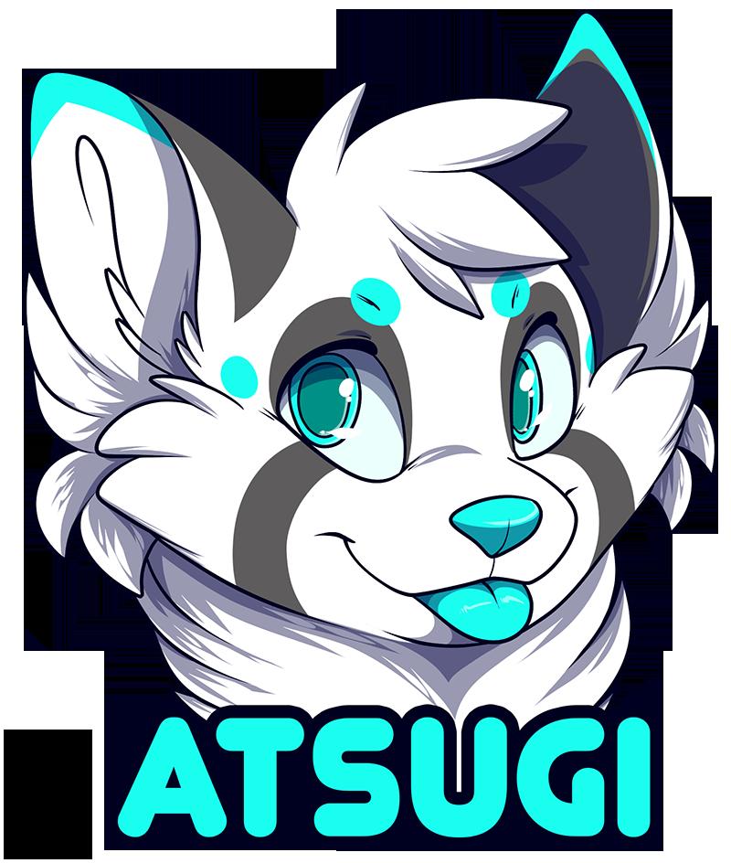 Atsugi Furry Drawing Furry Art Anthro Furry