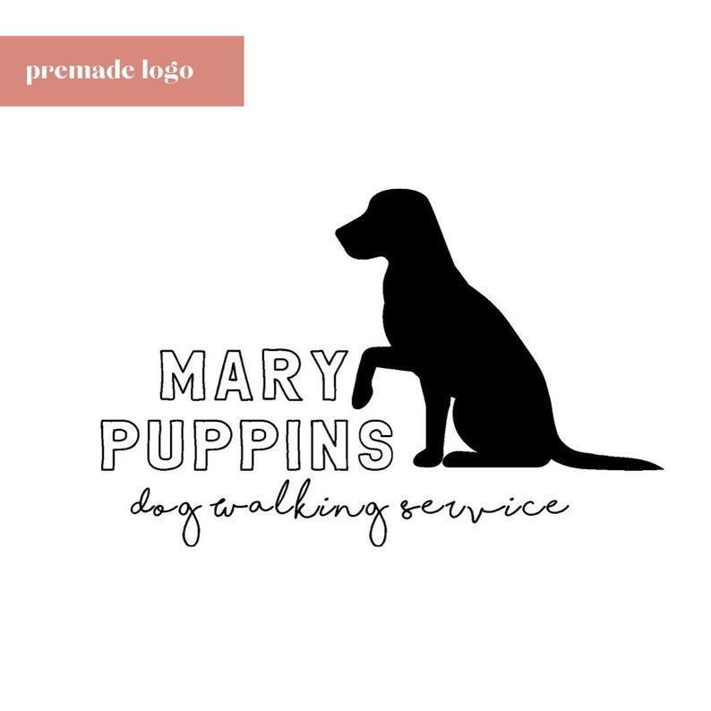 Dog Walker Logo Pet Sitting Business Logo Kennels Logo Etsy Pet Sitting Business Pet Shop Logo Dog Walker Business Cards
