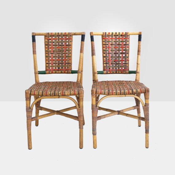 Excellent Pin On Fabulous Woven Chairs Ocoug Best Dining Table And Chair Ideas Images Ocougorg