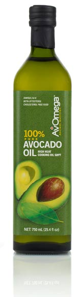 Avocado Oil Is The Next It Food Ingredient I Would Use This Alllll The Time I Love Avocados Healthy Cooking Oils Chosen Foods Avocado