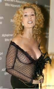 Shine You boobs kathy lee for