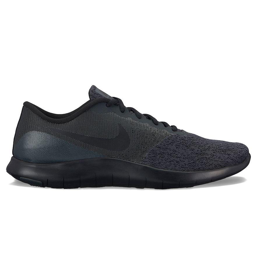 Esencialmente Productivo Prominente  Nike Flex Contact Men's Running Shoes, Size: 10.5, Oxford   Running shoes  for men, Nike flex, Man running