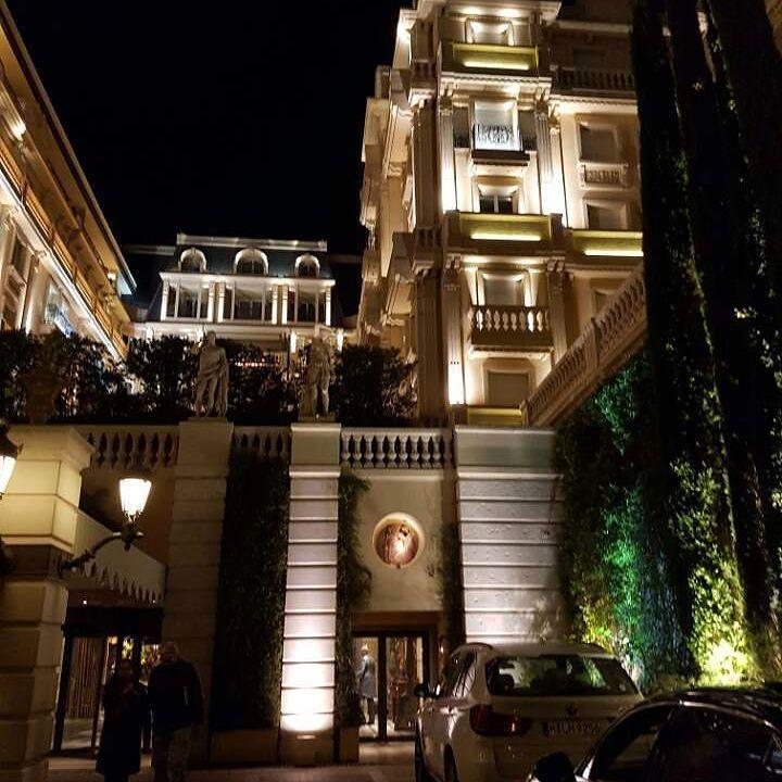 #Casino _ #몬테카를로 #joellobuchon _ by cine33 from #Montecarlo #Monaco