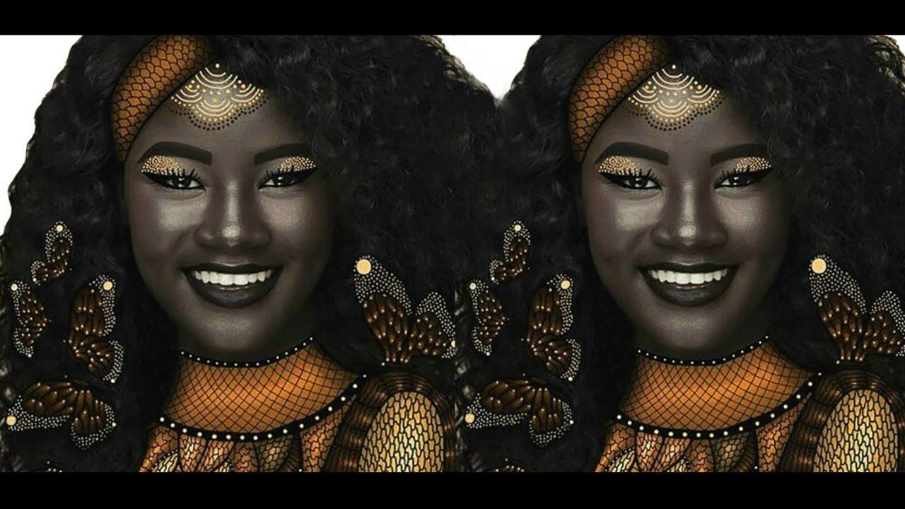 The REAL Magic of Melanin Amazing Things You Didn't Know