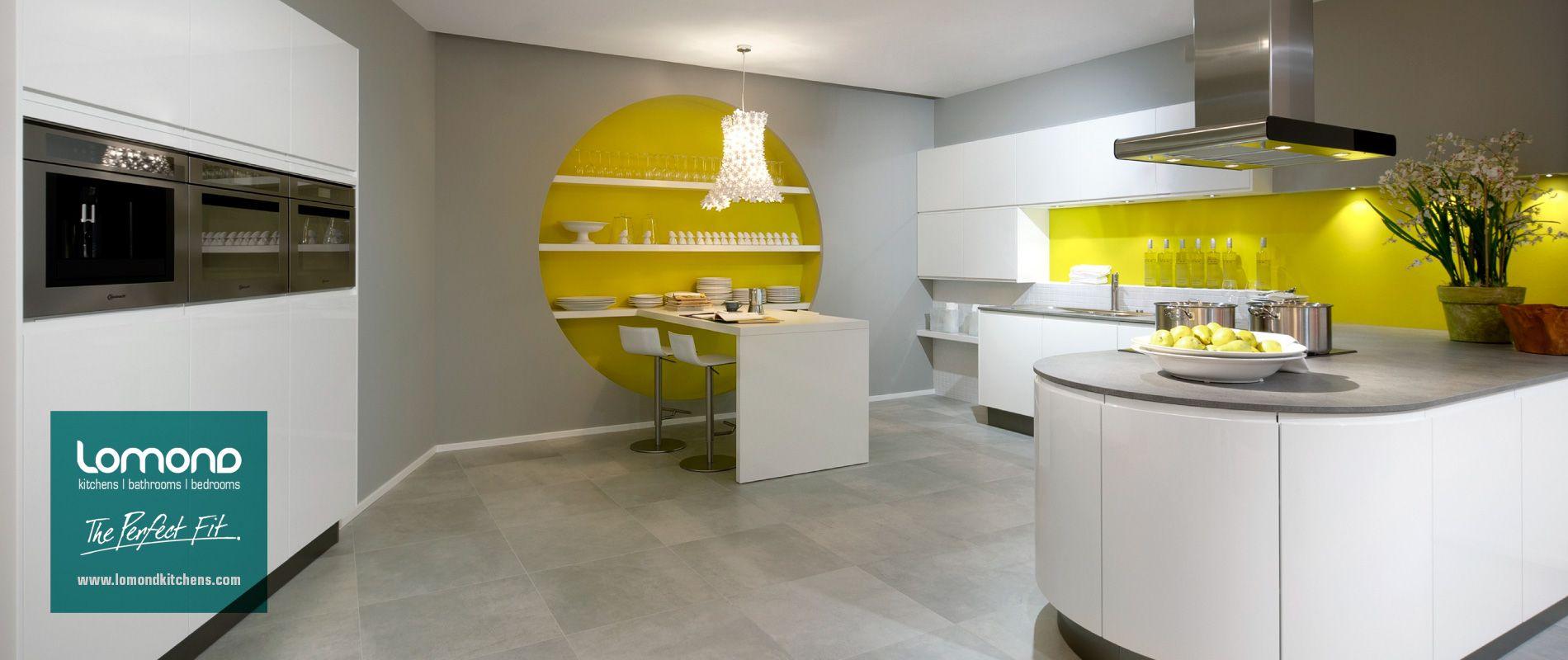 German Kitchens Design And Installation Glasgow  Kitchens Glasgow Cool Kitchen Design And Installation Inspiration Design