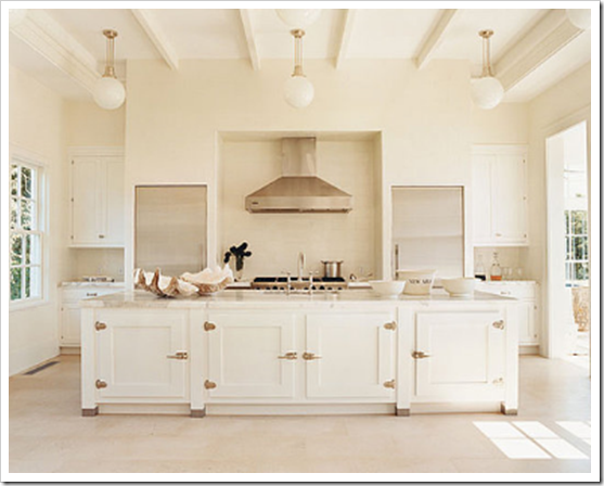 Can You Paint Your Cabinets The Same Colour As The Walls Maria Killam The True Colour Expert Home Kitchen Inspirations All White Kitchen