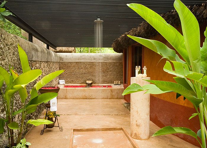 Las 24 duchas más impresionantes del mundo (con imágenes ...