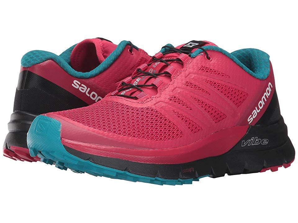 salomon sense pro max trail running shoes (for women) official
