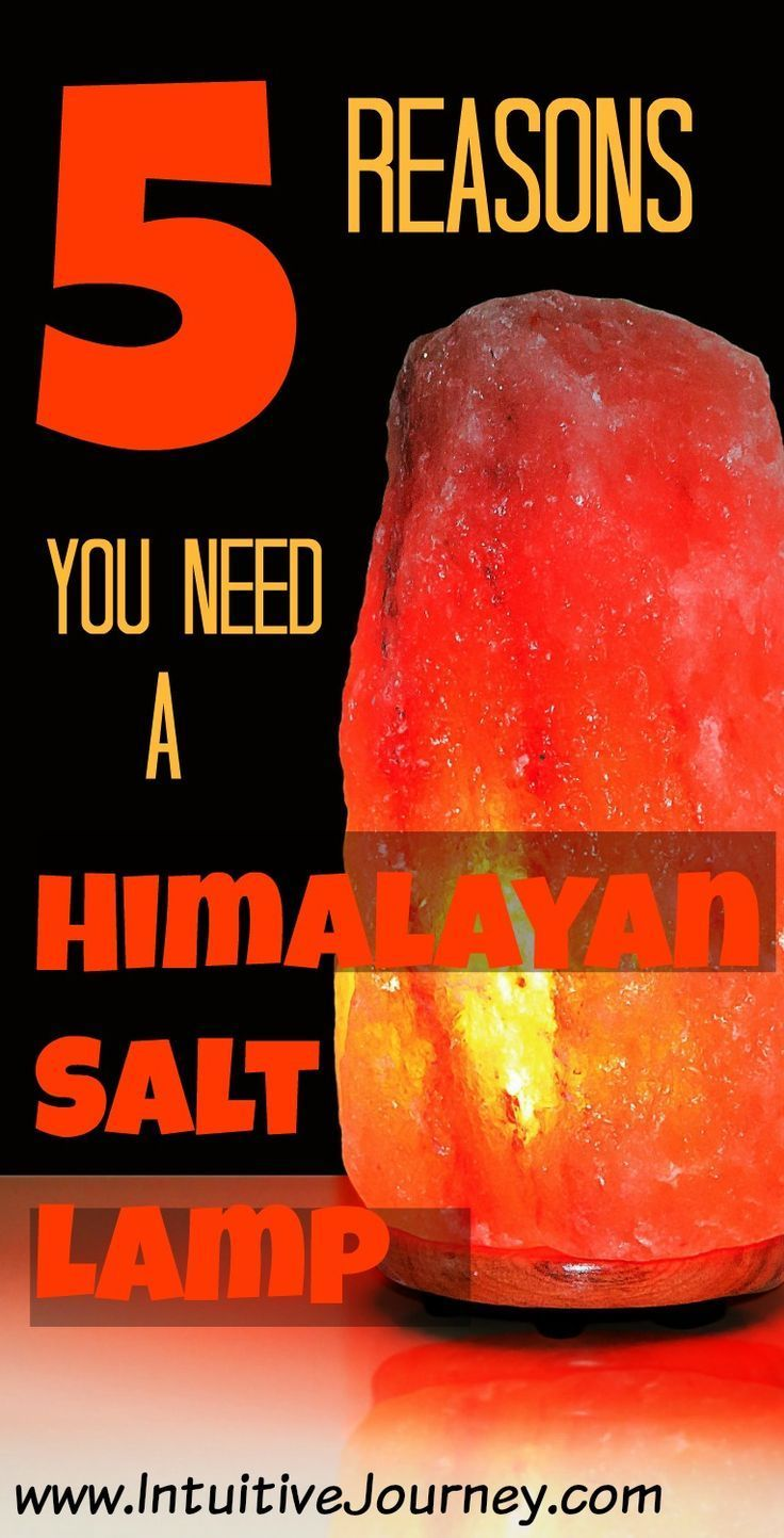 Salt Lamp Hoax Classy The Science Of Salt Lamps  Himalayan Salt Himalayan And Health Decorating Inspiration