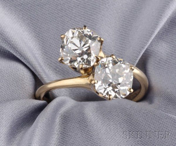 stone clad diamonique com product on rlt presentation page rings platinum two bypass air qvc ring