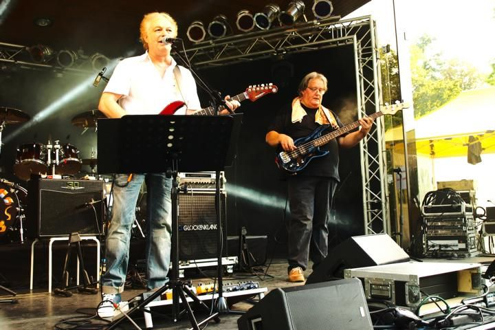 Bad Krozingen Open Air im Kurpark