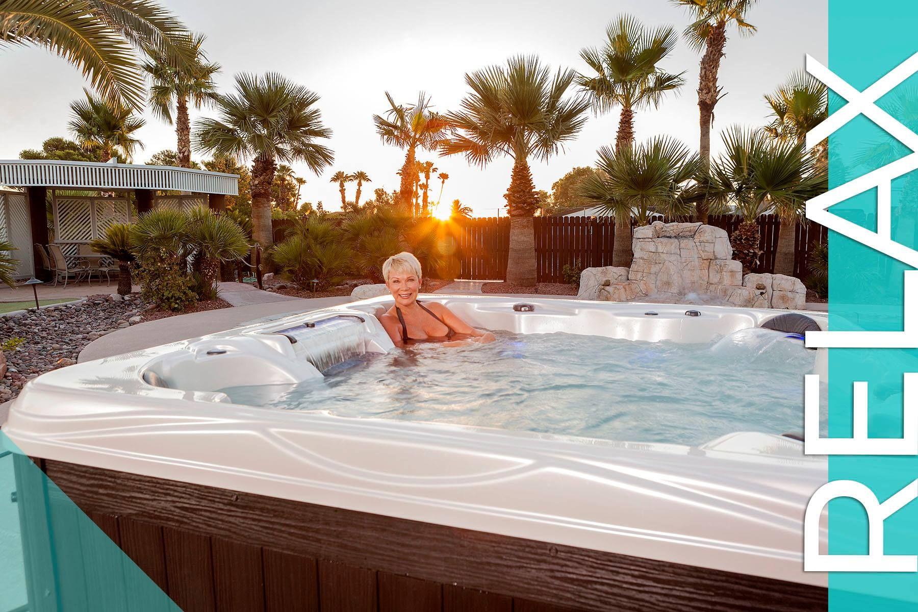 Artesian Spas Available At Creative Spa Designs 4145 South Grand