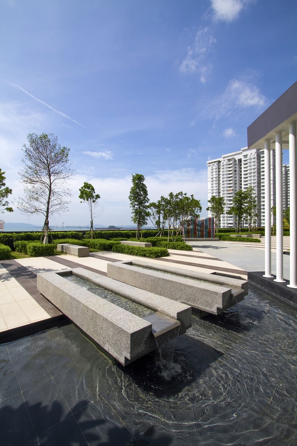 Pearl07 Jpg 960 1440 With Images Pool Water Features Landscape Architecture Landscape Design