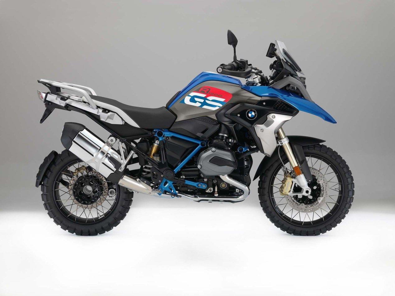 Pin On 2018 Bmw Gs R1200 Rally