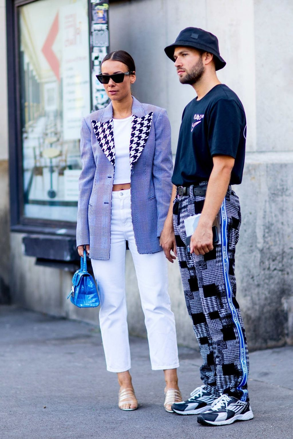 47 Fascinating Street Style Outfit Ideas You Can Copy