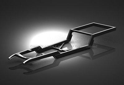 Hot Rod Truck Frame Plans Bobber Traditional Rat Rod 2 Sets