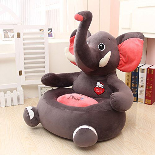 Lovely MAXYOYO Super Cute Plush Toy Bean Bag Chair Seat For Children,Cute Animal  Plush Soft Sofa Seat,Cartoon Tatami Chairs,Birthday Gifts For Boys And  Girls ...