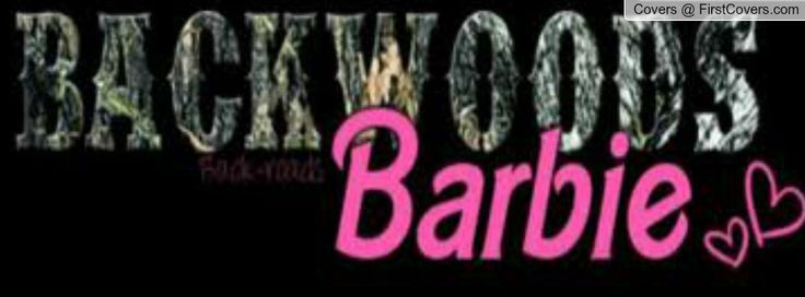 backwoods barbie ** Take a look at even more by visiting