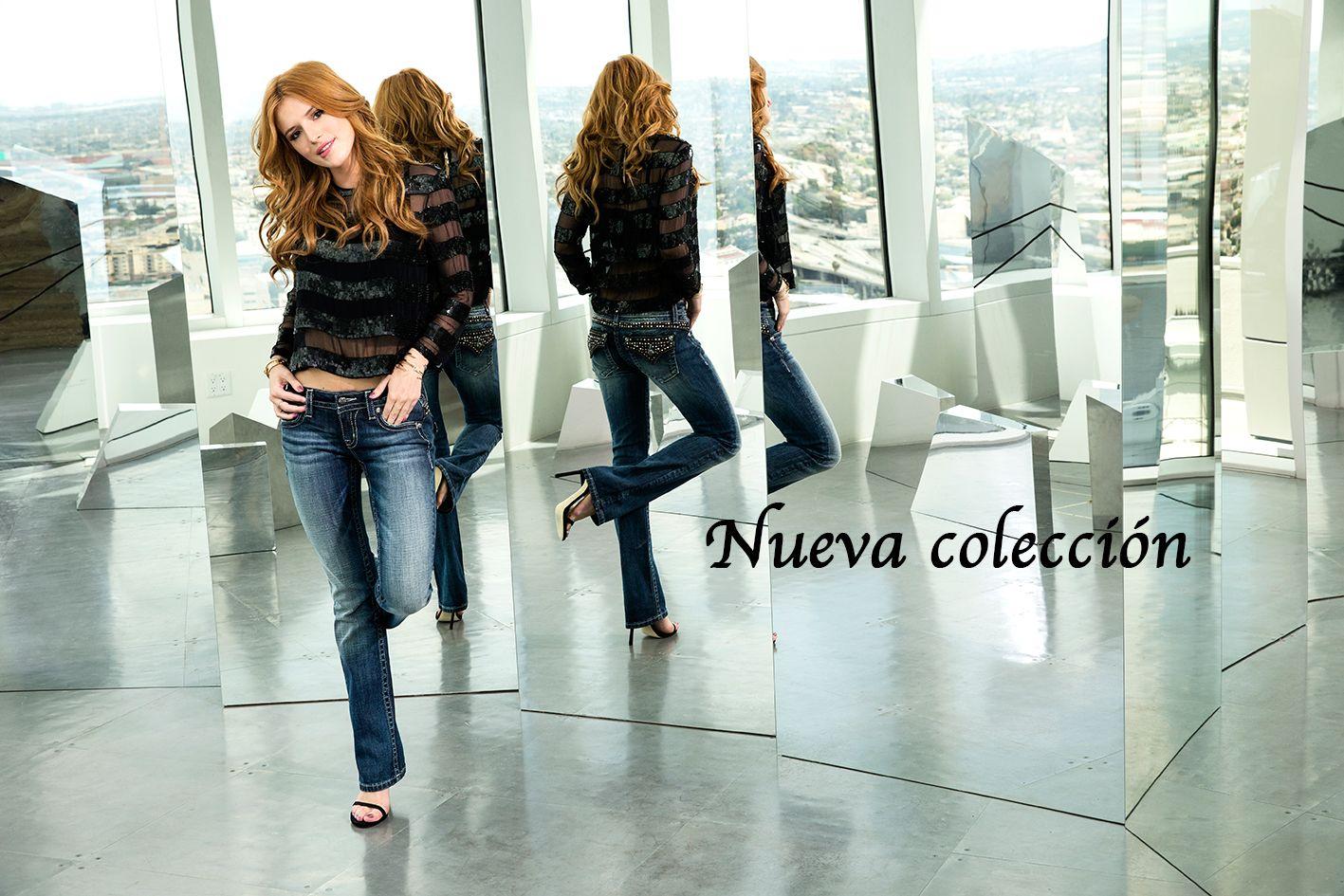 Nueva colección disponible en www.missme.es