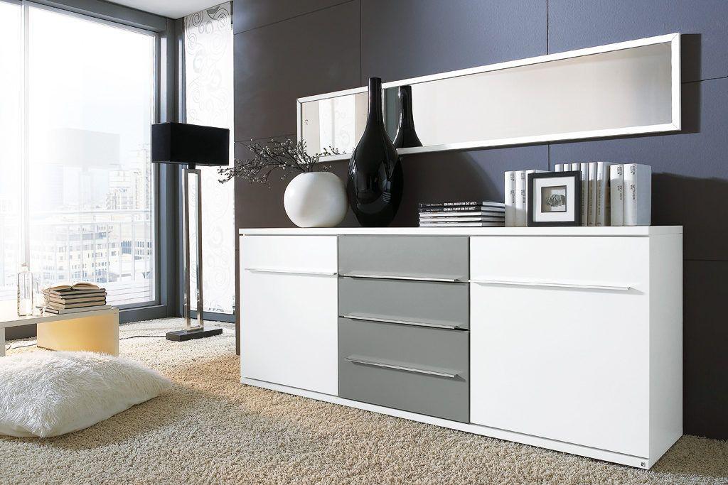 Sideboard, Eine Elegante Anrichte Für Ihr Wohnzimmer Das Längliche