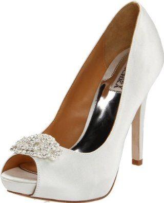 Abba Pin Fashion Peep Toe By On Coe ShoesShoesWedding dBerxoCW