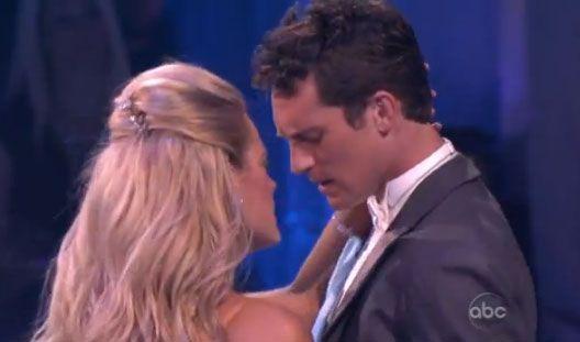 Tristan MacManus - Nancy Grace's pro-dancer on Dancing with the Stars slideshow #dancingwiththestars