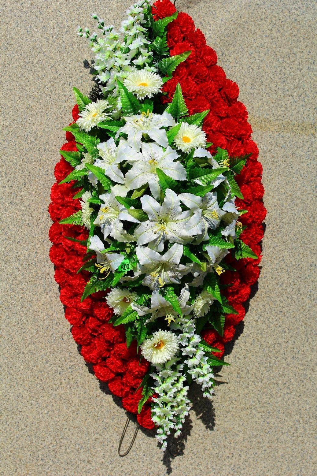 Ritulne vencie umel vence vence pohreb model 040 predm beautiful funeral arrangements ideas easy to make it izmirmasajfo Choice Image