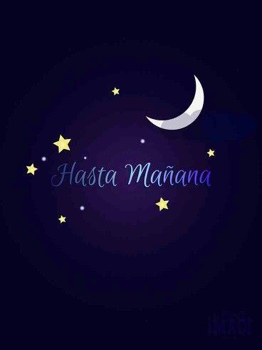 Greetingssaludos Dulces Sueños Para Ti Pinterest Boa Noite