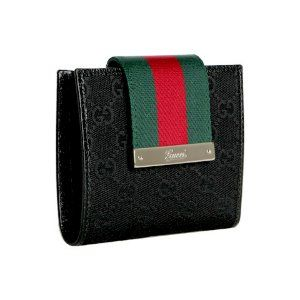 Gucci Wallet Womens