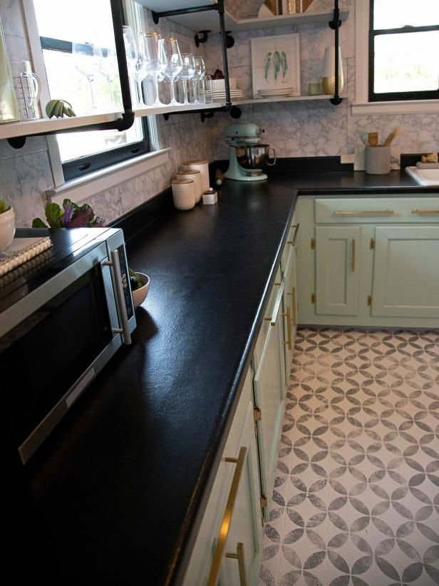 How To Paint Laminate Kitchen Countertops Diy Design Ideas Cabinets Islands Backsplashes