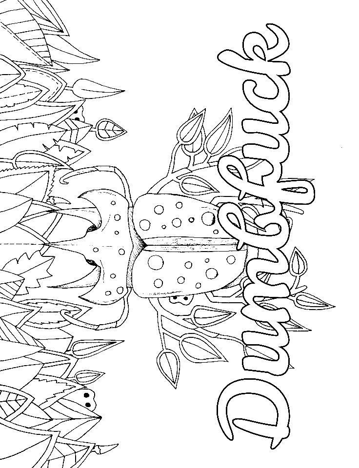 beetle adult coloring page swear 14 free printable coloring pages visit swearstressawaycom to download and print 14 swear word coloring page