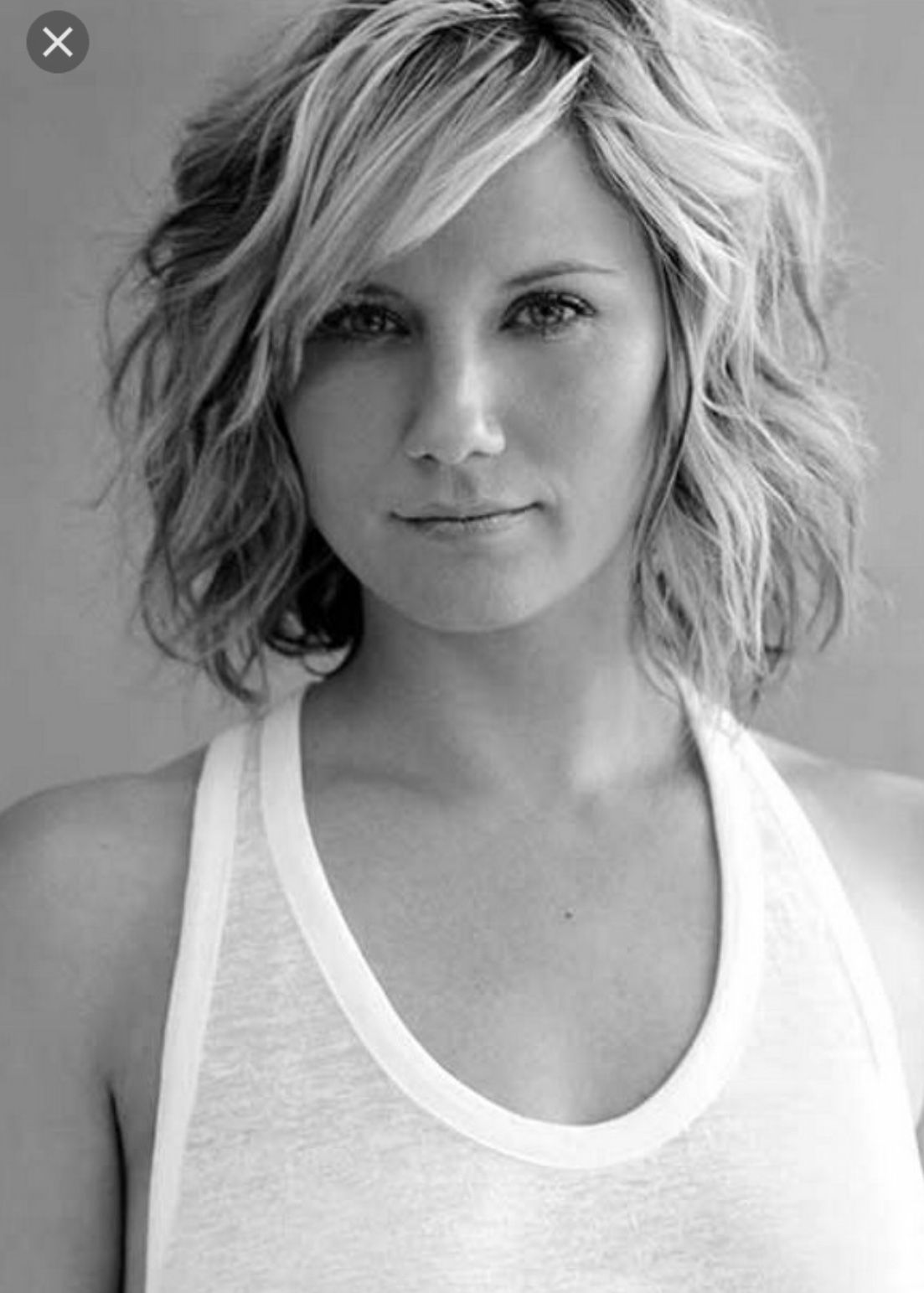 maybe i need bangs like jennifer nettles???? | hairstyles